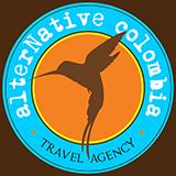 Alternative Colombia Logo